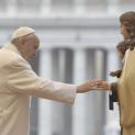Kinh Cầu Đức Bà Loretô : Ba lời kêu cầu mới được thêm vào Kinh Cầu Đức Bà