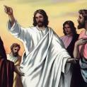 20/10 Thiên Chúa sẽ minh xử cho những kẻ người tuyển chọn