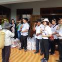 Caritas Giáo xứ Bình Chiểu: mục vụ bác ái tại trại phong Di Linh - Lâm Đồng