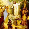 24/09 Câu hỏi về Chúa Giêsu.