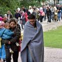 Cuộc khủng hoảng người tỵ nạn tại Châu Âu. Tại sao?