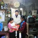 Giáo xứ Nam Định: Tuổi nhỏ - lòng bác ái lớn