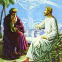 15/3 Thiên Chúa đã sai Con Ngài đến để thế gian nhờ Con Ngài mà được cứu độ
