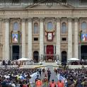 Kỷ niệm 5 năm phong thánh Đức Giáo Hoàng Gioan Phaolô II và Gioan XXIII