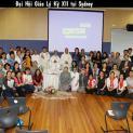Đại Hội Giáo Lý Kỳ XII TGP Sydney
