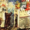 Ngày 06/03 Tôi Tớ Thiên Chúa Sylvester ở Assisi (c. 1240)