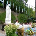Hành hương Đức Mẹ Tàpao cuối năm Giáp Ngọ