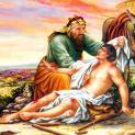 05/10 Người Samaritanô nhân hậu