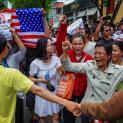 Tờ Financial Times nói về những tác hại của luật an ninh mạng của Việt Nam