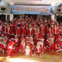 Tổ Ấm Huynh Đệ Vui Giáng Sinh 2014