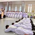Lễ phong chức Phó Tế và Linh Mục tại Quảng Ngãi