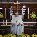 Bài tâm tình của Đức Thánh Cha với Giới trẻ Estonia