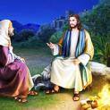 14/04 Thiên Chúa đã sai Chúa Con đến để thế gian nhờ Người mà được cứu độ