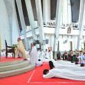 Thánh Lễ Truyền Chức Phó Tế tại TGP Huế năm 2020