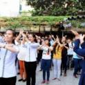 Dòng Đức Bà Sài Gòn: Hội ngộ giới trẻ