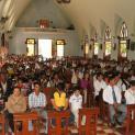 Đại Hội Tân Tòng-Dự Tòng Lần Thứ X Tại Giáo Xứ Tuy Hòa