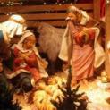 24/12 Giacaria ca ngợi Thiên Chúa