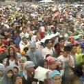 Đức Thánh Cha Phanxicô gặp gỡ hơn 30 ngàn bạn trẻ Philippines