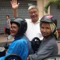Tri Ân TPB – VNCH: Kết thúc 9 ngày liên tiếp khám chữa bệnh cho các ông