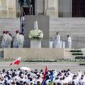 Mừng Đại Lễ bế mạc năm thánh kỷ niệm 100 năm Đức Mẹ hiện ra tại Fatima
