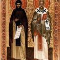 Ngày 13/02 Thánh Ciryl và Thánh Methodius (c. 869, c. 884)