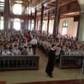 Tuần Đại Phúc tại giáo xứ Thuận Nghĩa