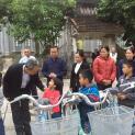 Caritas Hà Nội: Đẩy mạnh hoạt động bác ái trong Mùa Chay