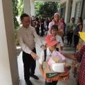 Cộng đoàn Lòng Chúa Thương Xót Giáo xứ Tân Việt: Cảm nghiệm từ một chuyến đi