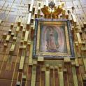Ngày đầu tiên của Đức Phanxicô tại Mễ Tây Cơ, 12 tháng Hai, 2016: cầu nguyện cho cả người làm hại ta