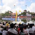 Giáo phận Phát Diệm khai mạc Đại Hội Giới Trẻ giáo tỉnh Hà Nội lần thứ XII
