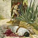 30/05 Chúng bắt cậu con trai giết đi và quăng xác ra vườn nho
