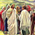 27/5 Giờ đây chúng ta lên Giêrusalem và Con Người sẽ bị nộp
