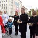 Bài giảng của Đức Thánh Cha trong thánh lễ tại quảng trường Tự do ở thủ đô Tallin của Estonia