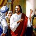 05/9 Tại sao các ông làm điều không được phép làm trong ngày Sabbat?