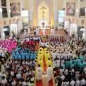 Giáo xứ Hà Nội: 60 năm hồng ân