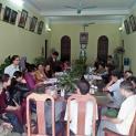 Caritas Hà Nội: Kết Nối Yêu Thương