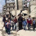 4 trong số 5 linh mục Phanxicô ở Aleppo bị nhiễm virus corona và 2 vị đã qua đời