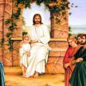 02/03 Điều kiện vào Nước Thiên Chúa