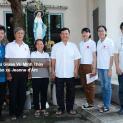 Caritas TGP Sài Gòn: Caritas giáo xứ Jeanne d'Arc chung tay lan tỏa yêu thương