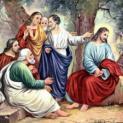 11/03 Họ đã lên án tử cho Người