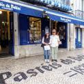 Tiệm bánh Pateis từ 1837 ngon nhất nước Bồ Đào Nha