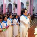 Hội Các Bà Mẹ Công Giáo TGP SG: Mừng Ngày Của Mẹ