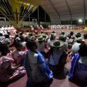 ĐTC Phanxicô canh thức với giới trẻ Madagasca
