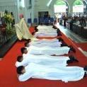 Dòng Chúa Cứu Thế Việt Nam có thêm 6 Phó Tế và 5 Linh Mục