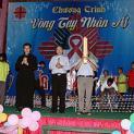 Caritas Gp. Hải Phòng trong ngày thế giới phòng chống HIV/AIDS