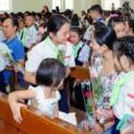 Giáo xứ Gia Định: Ngày Gia Đình