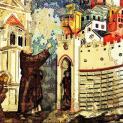 Ngày 06/3 Tôi tớ Thiên Chúa Sylvester ở Assisi
