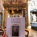 """Hồng y Newman, vị thánh """"hợp thời"""" nhất của thời buổi chúng ta?"""