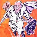 Giáo hoàng Phanxicô và vấn đề tâm lý siêu nhân