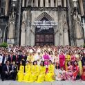 Ra mắt Cộng đoàn Doanh nhân Công giáo Tổng Giáo phận Hà Nội